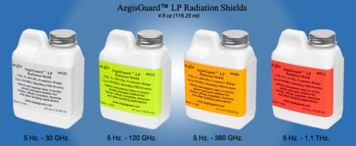AegisGuard LP - Larger image